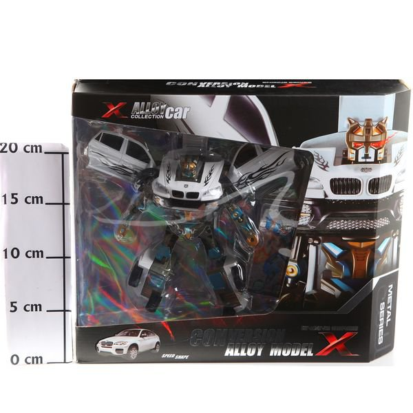 �����-����������� Alloy Car, ������., BOX 30�25�10,5 ��., ���. A406. ���� 2