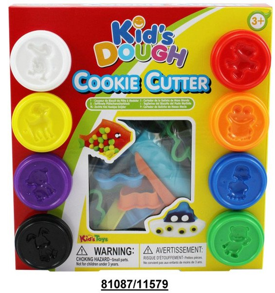 ����� ���������� Kids Dough, �������, BOX 22,5�23,5�3,5 ��., ���. 11579