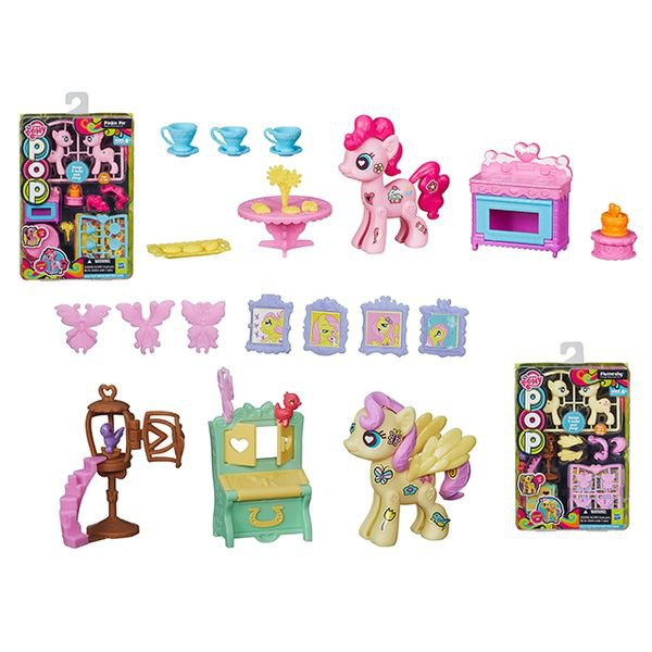 1131674 ����� A8206TBC MLP Pop ������������ MY LITTLE PONY
