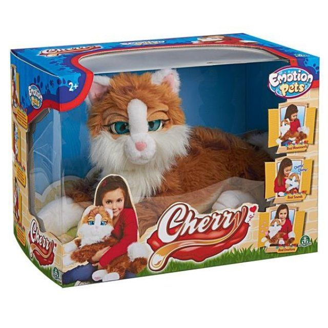 ����� 82050GPHRU ����� �������������, Cat Cherry. ���� 3