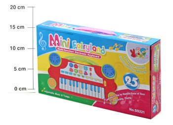 ������� �����. �� ���. BOX 28*15 �� Mini Fairyland ���������� ���. SS221. ���� 1