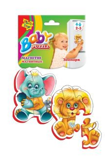 ����� ��������� Baby puzzle �������