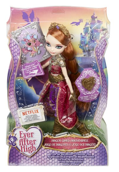 ����� Ever After High �� ����� ���� ��������, � ���-��