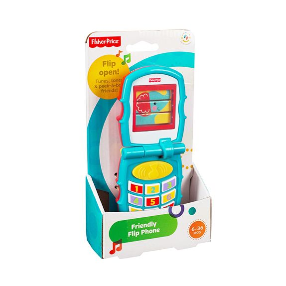 1130993 ������� Y6979 ���������� Fisher-Price