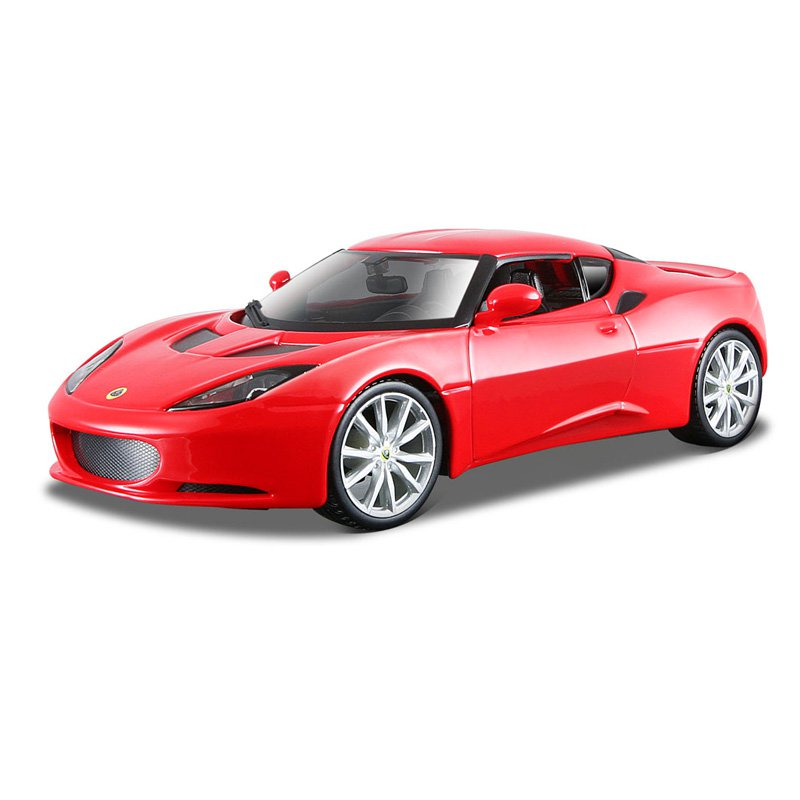 1:24 BB ������ ������ LOTUS Evora S IPS ������. � �������� ��������