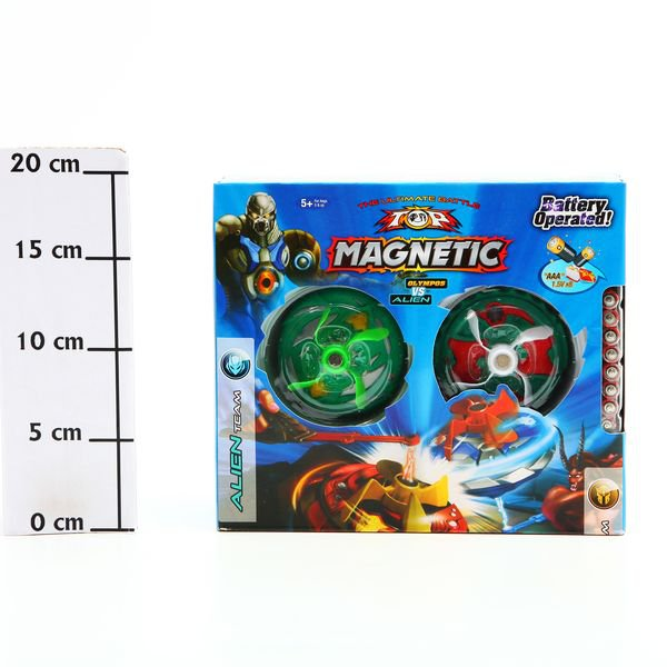 �����.�����. ��� Magnetic,  22*7*19 ��, Box, ���.AA007-1