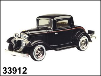 ������ ���.FORD COUPE 1932 1:43. ���� 2