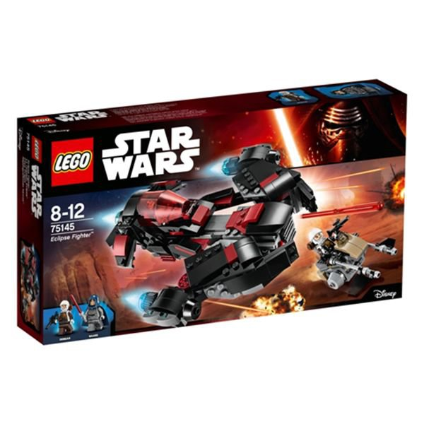 1001680 Конструктор 75145 star wars tm lego