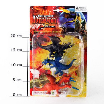����� �������� The Legend of Dragon, CRD, ���.9560. ���� 1