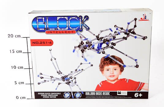 ����������� BOX Block Intellect-4 , ���. 251-4