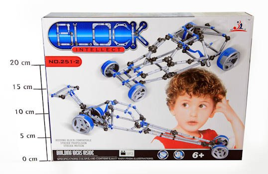 ����������� BOX Block Intellect-2 , ���. 251-2