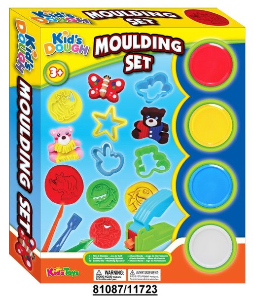 ����� ���������� Kids Dough, �� ��������, BOX 30�24�5 ��., ���. 11723