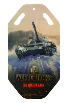 ������� World of Tanks 92 ��