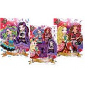 ����� ����������� MULTIART �������� ������� EVER AFTER HIGH, ������ �4, � ������.