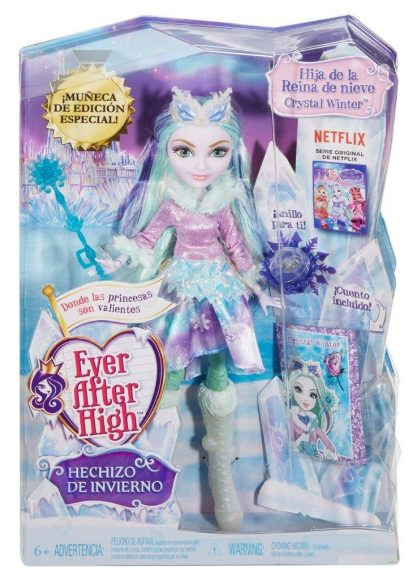 ����� Ever After High ������� ������ �� ��������� ������������� ����
