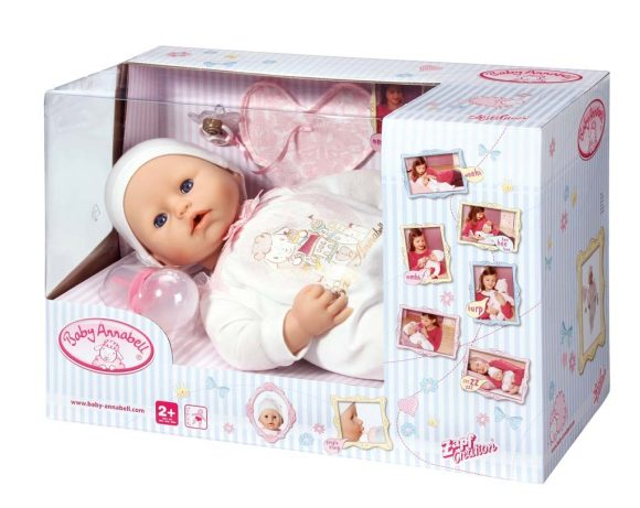 ����� Baby Annabell  � �������, 46 ��, ���.