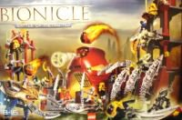 8759  Лего Бионикл  Битва за Метру Нуи  (Lego 8759 Bionicle ) Battle of Metru Nui. Фото 1