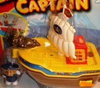 ����� Little captain: ������� (����������)