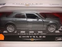 Машина метал. New Ray Chrysler 300C