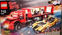 ����� ������� ���� � ������ ���.8160 LEGO SPEEED RACER