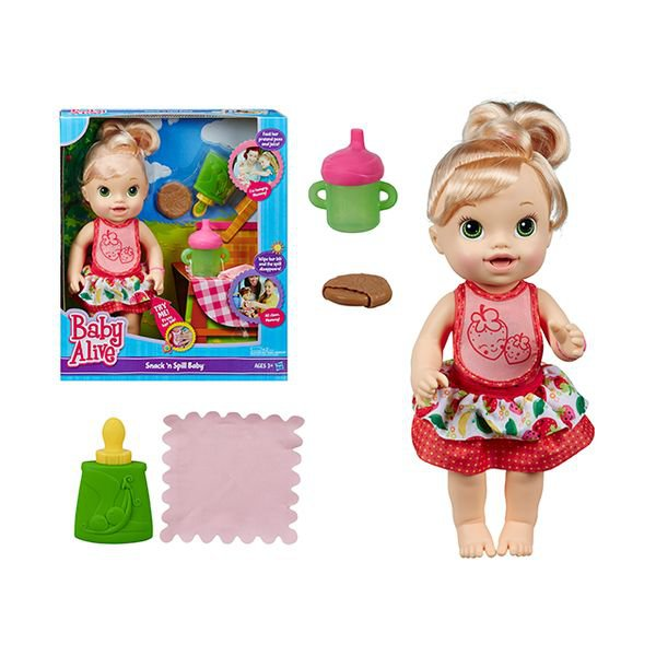 1131630 ����� A7194121 ������������ ������� BABY ALIVE