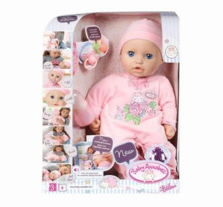 ����� Baby Annabell �������������������, 46 ��, ���.