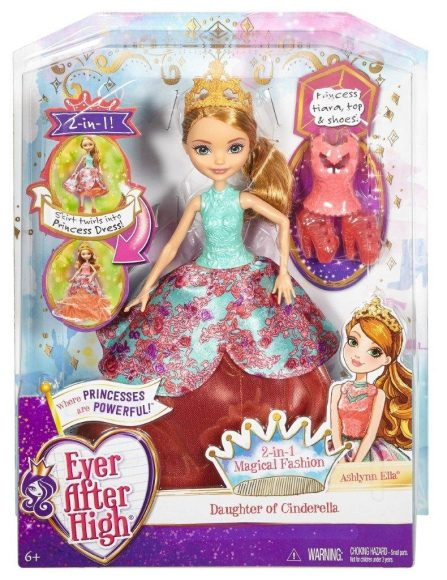 ����� Ever After High ����� ����� ���� � ������������������ ������ 2-�-1 � ���-��
