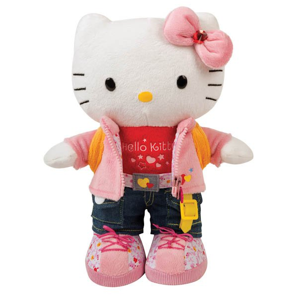 ������ ������� ������-������ HELLO KITTY ������������ 5 ������, ��������� � ���. 25��