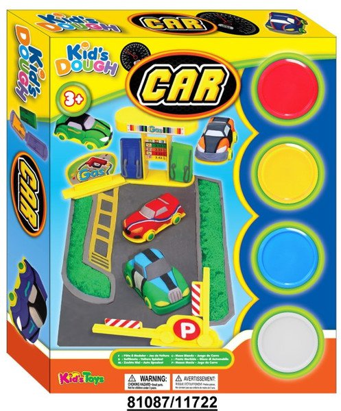 ����� ���������� Kids Dough, ������������, BOX 30�24�5 ��., ���. 11722