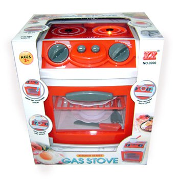 ����� ������� GAS STOVE �������� ����� � ��������,������� 6016 BOX. ���� 1
