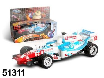 ������ ���.TURBO racing team FORMULA SUPER SPEED,�. ���� 1