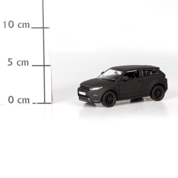 Метал.инерц. модель М1:32 RMZ CITY Range Rover Evoque арт.554008M.. Фото 1
