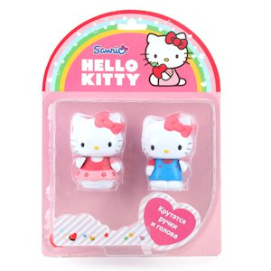 ����� �� 2-� ������� ������ ������ HELLO KITTY �� ��������. ���� 2