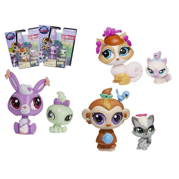 1131651 �������� A7313��� LPS � �� ����� (� ������.) LITTLEST PET SHOP