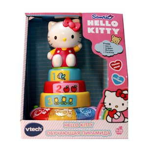 ������� ����������� VTECH ��������� �������� HELLO KITTY, �� ���. ����+���� � ���. � ���4��. ���� 2
