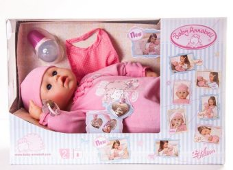 ����� Baby Annabell � �������, 46 ��, ���.-1