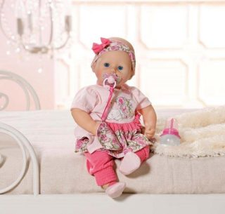 ����� Baby Annabell � ������� �������� 2014, 46 ��, ���.