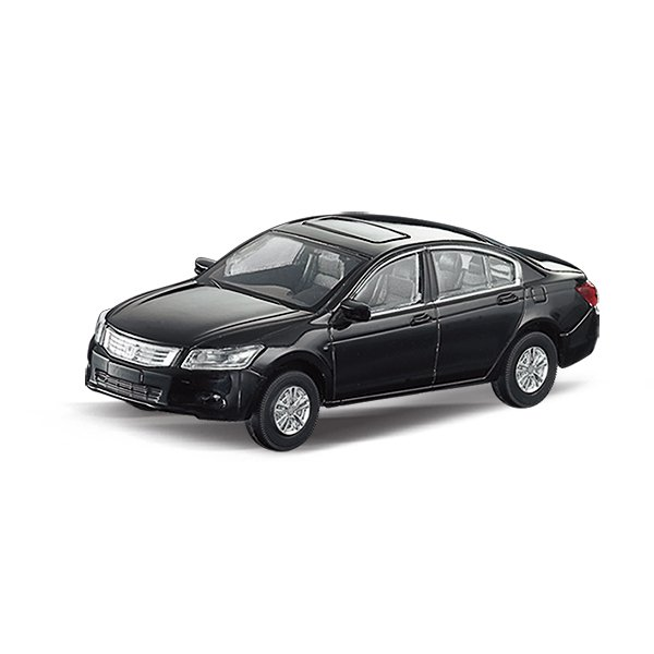 МАШИНА МЕТАЛЛ. RASTAR 1:43 HONDA ACCORD, ЦВЕТ В АССОРТ. В КОР. УП-24ШТ в кор.3уп. Фото 1