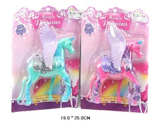 ������� Magic Pegasus, �������.
