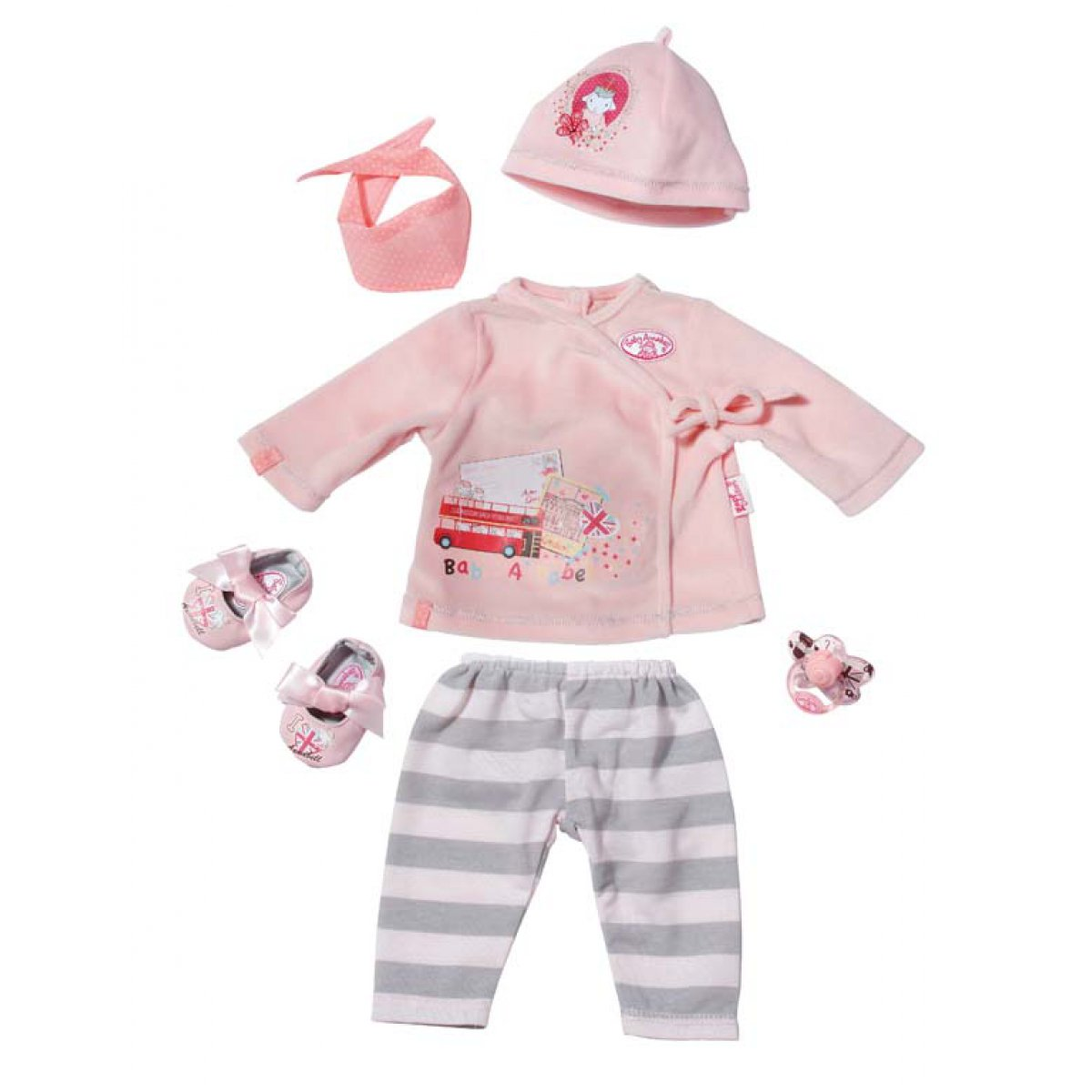 ������ Baby Annabell �����������
