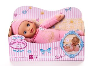 ����� my first Baby Annabell �����������, 30 ��,� ���-��
