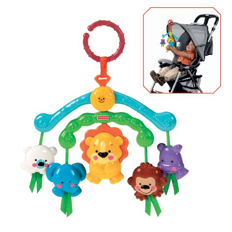 ������ 9681R ��� ������� Fisher-Price