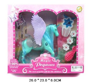 ����� Magic Pegasus ���. � �����-��.